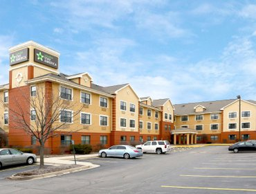 Guesthouse Extended Stay America - Chicago - Woodfield Mall