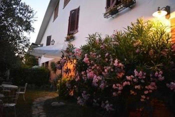 La Casa del Pittore - фото 21