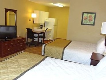 Гестхаус Extended Stay America - Raleigh - RDU Airport
