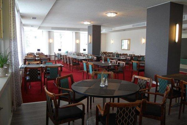 Hotel Hirvi - фото 10