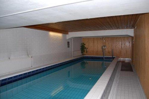 Hotel Hirvi - фото 13