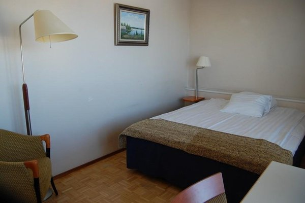 Hotel Hirvi - фото 3