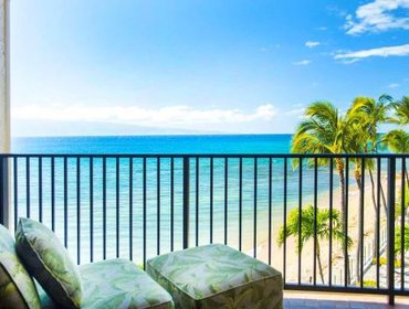 Гестхаус Aston Kaanapali Shores