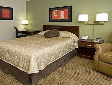 Гестхаус Extended Stay America - Dallas - Lewisville