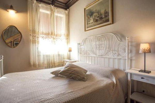 Residenza Bianconcini - фото 50