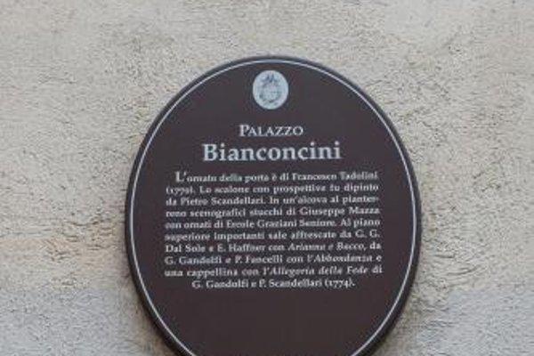 Residenza Bianconcini - фото 16