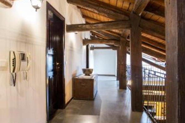 Residenza Bianconcini - фото 20