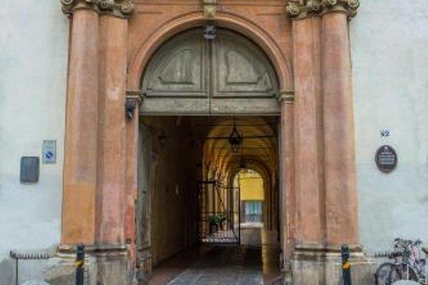 Residenza Bianconcini - фото 23
