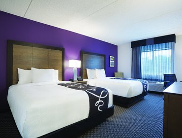 Апартаменты La Quinta Inn & Suites Baltimore BWI Airport