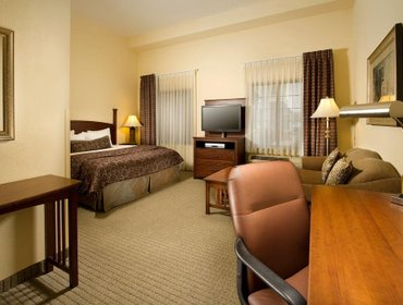 Апартаменты Staybridge Suites Baltimore BWI Airport