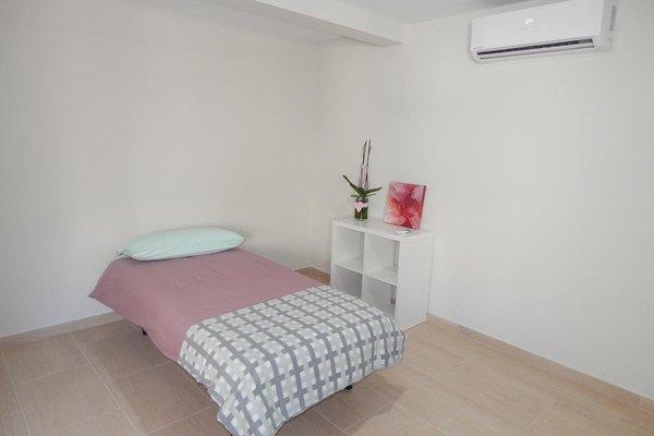 Apartamentos La Rosita - фото 47