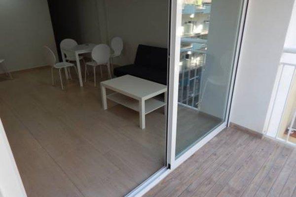 Apartamentos La Rosita - фото 18