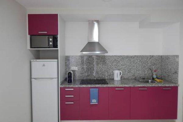 Apartamentos La Rosita - фото 19