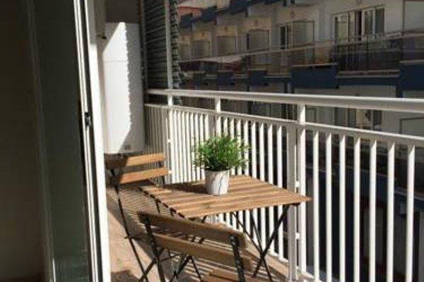 Apartamentos La Rosita - фото 21