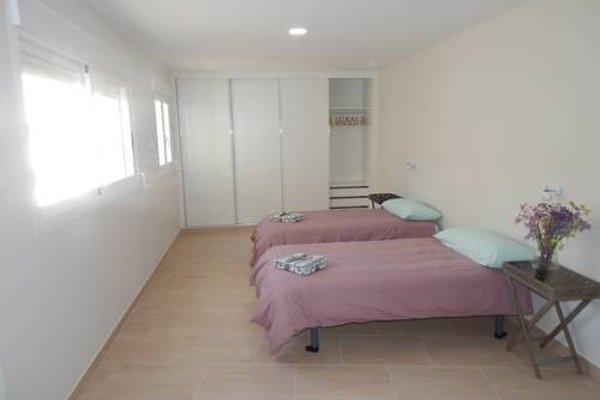 Apartamentos La Rosita - фото 3