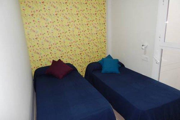 Apartamentos La Rosita - фото 6