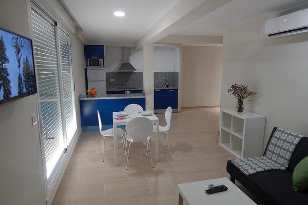 Apartamentos La Rosita - фото 7