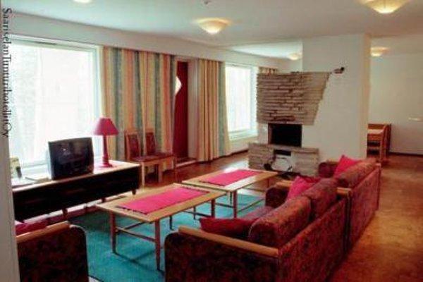Santa's Hotel Tunturi - 6