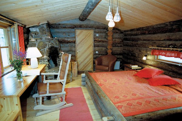 Kakslauttanen Arctic Resort - Igloos and Chalets - фото 4