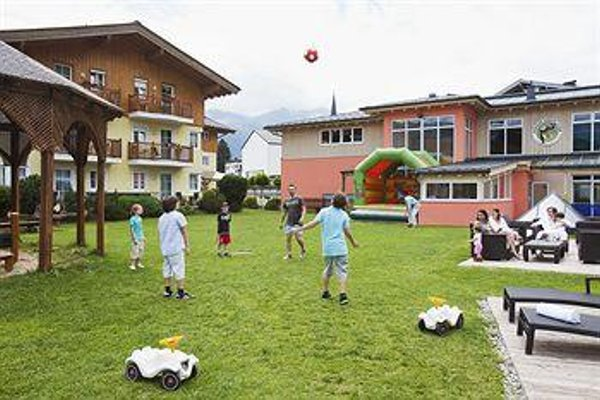 Kinderhotel Zell am See - 19