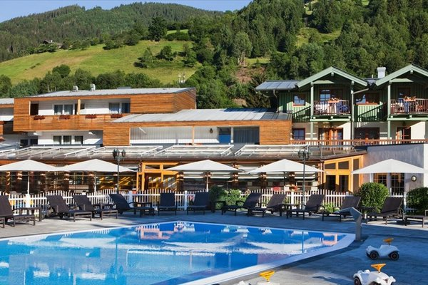 Kinderhotel Zell am See - 21
