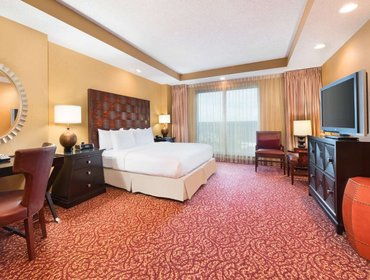 Апартаменты Embassy Suites Murfreesboro - Hotel & Conference Center