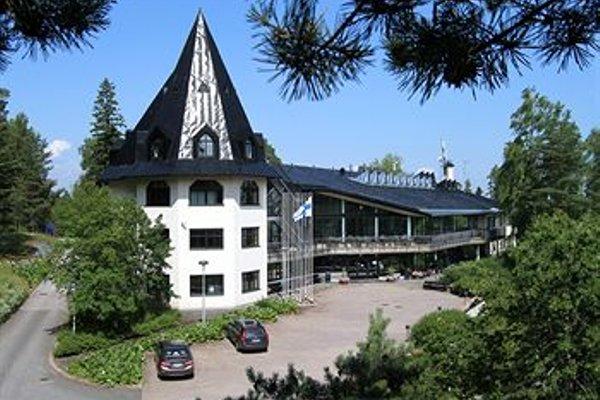 Majvik Congress Hotel - фото 50