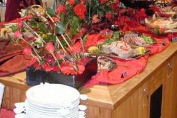 Majvik Congress Hotel - фото 11