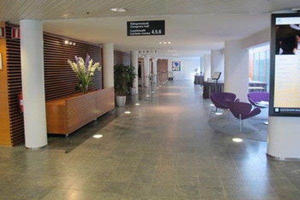 Majvik Congress Hotel - фото 13