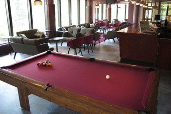 Majvik Congress Hotel - фото 14