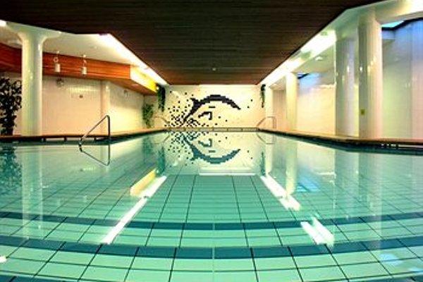 Majvik Congress Hotel - фото 17