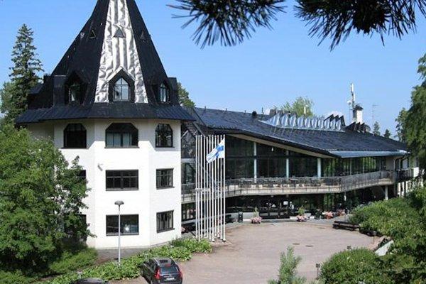 Majvik Congress Hotel - фото 22