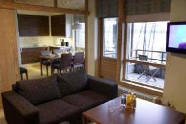 Majvik Congress Hotel - фото 5