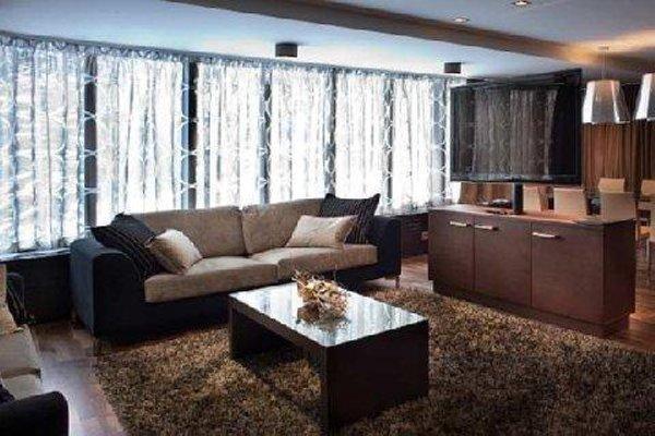 Langvik Congress Wellness Hotel - фото 5