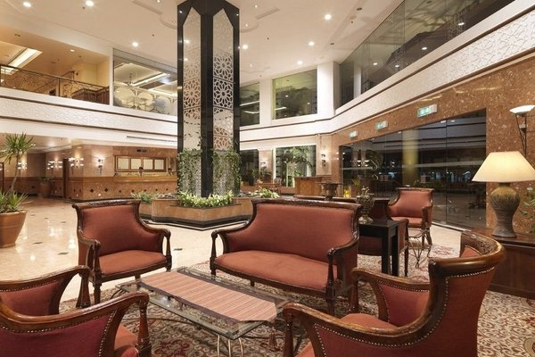Holiday Villa City Center Alor Setar - фото 7