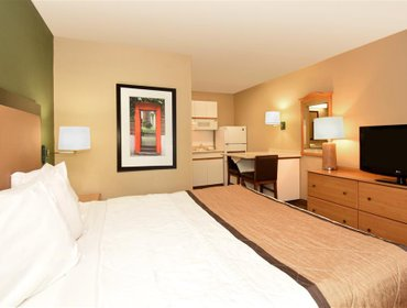 Гестхаус Extended Stay America - San Jose - Mountain View