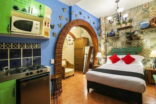 Suites Casa Tistik - фото 50
