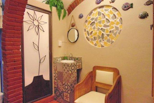 Suites Casa Tistik - 11