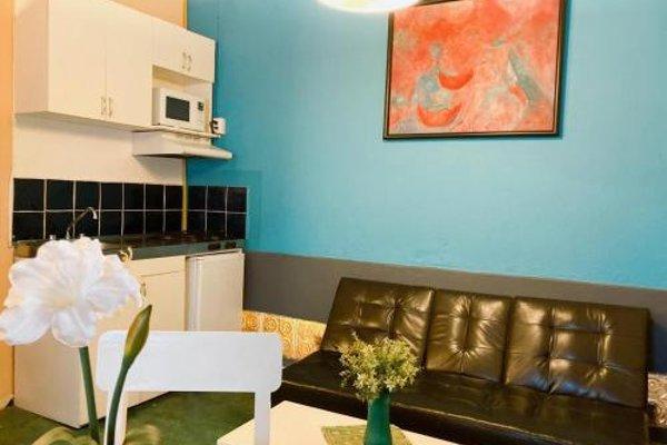 Suites Casa Tistik - фото 12