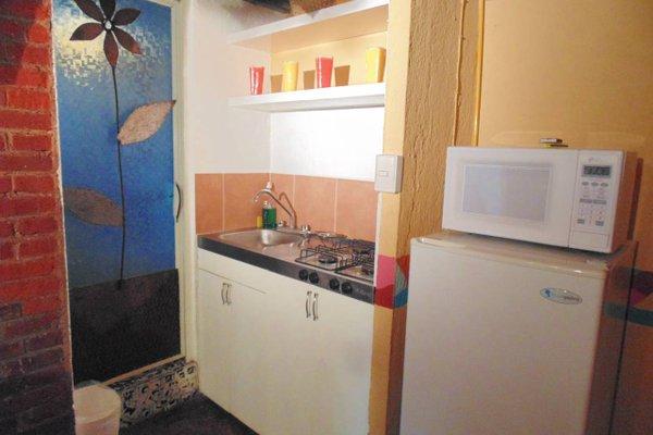 Suites Casa Tistik - 16