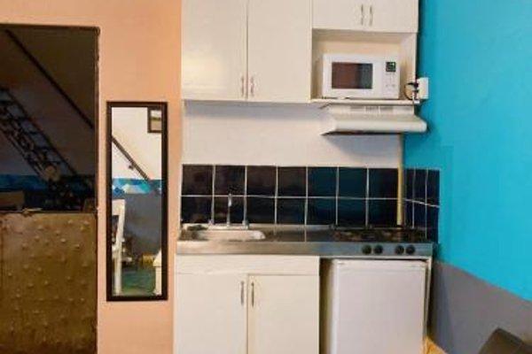 Suites Casa Tistik - фото 17
