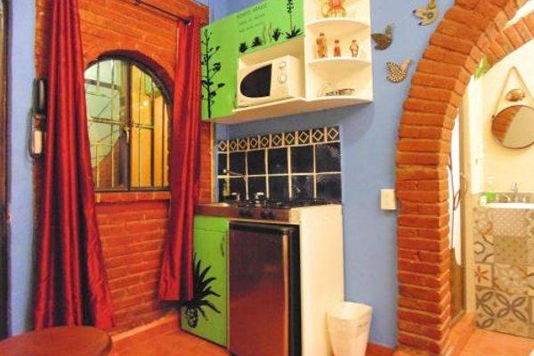 Suites Casa Tistik - 23
