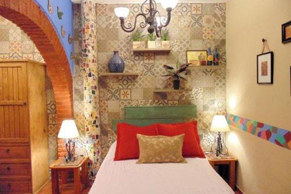 Suites Casa Tistik - 3