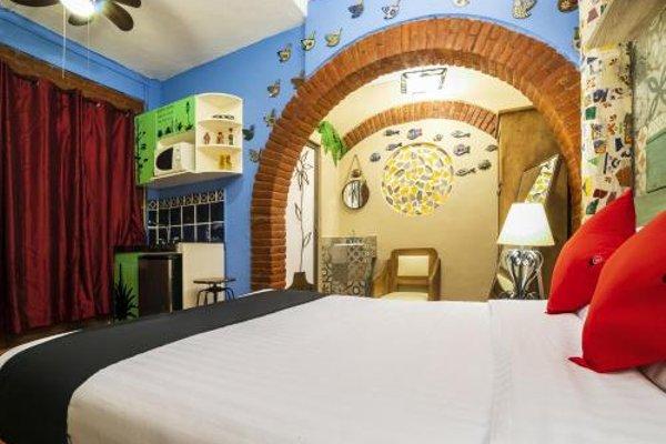 Suites Casa Tistik - фото 4