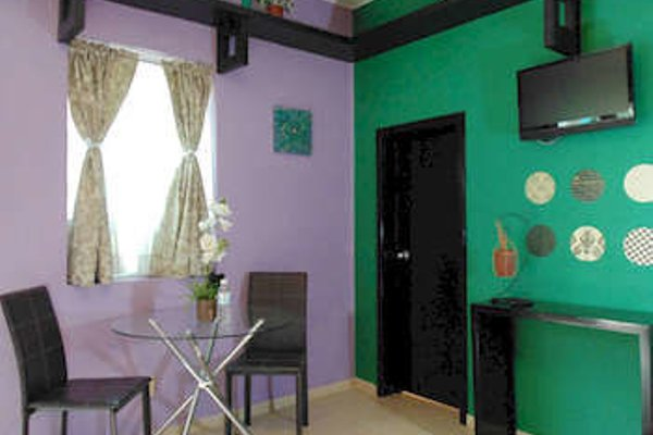 Hotelito Casa Caracol - 19