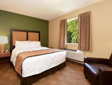 Гестхаус Extended Stay America - Dallas - Plano Parkway - Medical Center