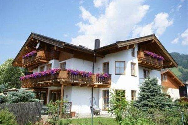 Hotel Landhaus Zell am See - фото 22