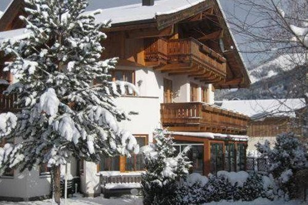 Hotel Landhaus Zell am See - фото 23