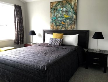 Гестхаус Lake Tekapo Motels & Holiday Park