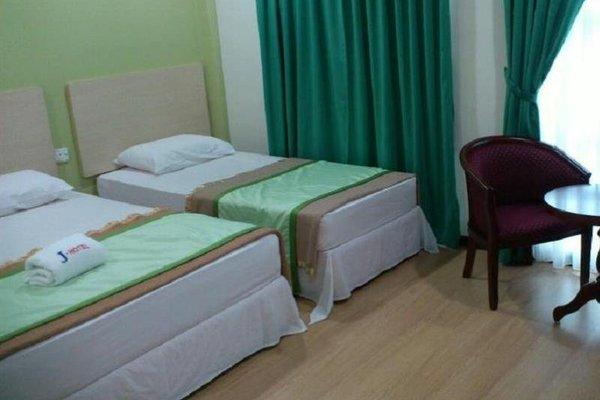 J Hotel Alor Setar - фото 5